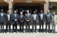 تفاصيل اجتماعات الهيئة المشتركة للخزان الحجر الرملي النوبي بمشاركة 4 دول (صور)