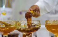 بالصور...مهرجان العسل الدولي بالباحة (شراب مختلف ألوانه)