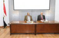 أخطر 17 ملفا بحثتها اللجنة التنسيقية لوزارتي الزراعة والري (تفاصيل)