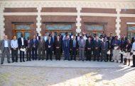 ماذا قال وزير الري عن مياه النيل بحضور سفراء دول الحوض؟ (تفاصيل)