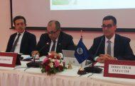 كواليس إجتماعات المجلس الدولي للزيتون بالمغرب (صور)
