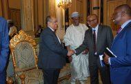 وزير الزراعة: مصر تحتل المركز الثامن عالمياً والأول إفريقياً في مجال الاستزراع السمكي (صور)