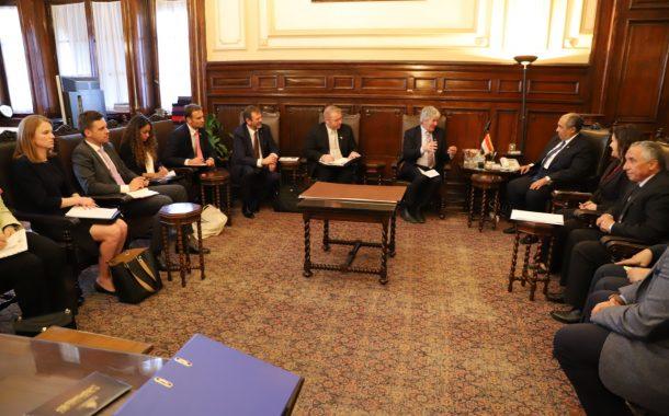 تفاصيل إتفاق مصر ونيوزيلندا حول تنظيم الصادرات الزراعية وتبادل الخبرات في تطوير القطاع الزراعي