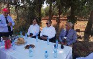 23 معلومة حول إجتماعات المجلس الدولي للزيتون (أبوستيت في المغرب)