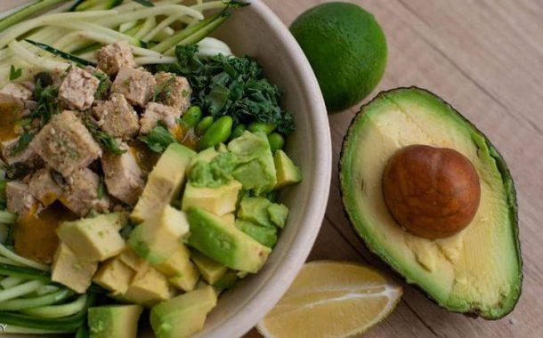 ماهي الأطعمة التي يجب أن تتناولها أسبوعيا؟