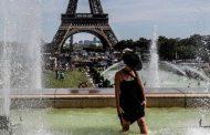 موجة الحر تضرب أوروبا وسخونة باريس أعلي من القاهرة