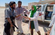 بحوث الصحراء: قوافلة بيطرية لخدمة المزارعين في مطروح (مطروح)