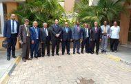 وزير الزراعة: مزرعة مصرية و4 صوب زراعية لإنتاج شتلات الفاكهة في تنزانيا