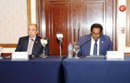 وزير الزراعة يستعرض فوائد وتحديات الثورة الزراعية الرقمية اذا طبقت فى مصر .. تعرف عليها