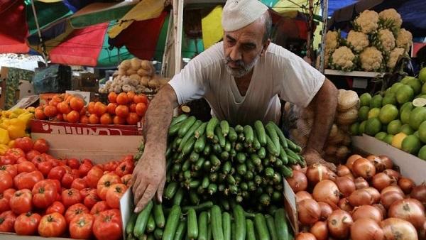 أسعار الخضار والفاكهة أيام العيد... الطماطم 4 جنيه، والبطاطس 5.5 جنيه والمانجو 15 جنيها