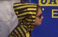 متظاهرون في بروكسل يطالبون بإنهاء استخدام المبيدات الحشرية التي تقتل النحل .. بالفيديو