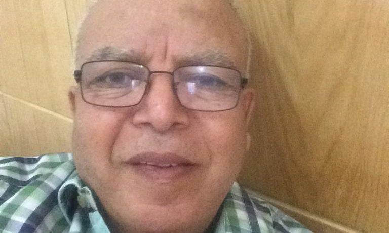 د عطية الجيار يكتب: تأثير تغير المناخ على إدارة البيئة الصحراوية