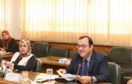 رئيس قطاع التخطيط: نتابع خرائط الامطار في أعالي النيل... وبهاء الدين: أمطار الشمال ليست مؤشرا لإيرادات النهر