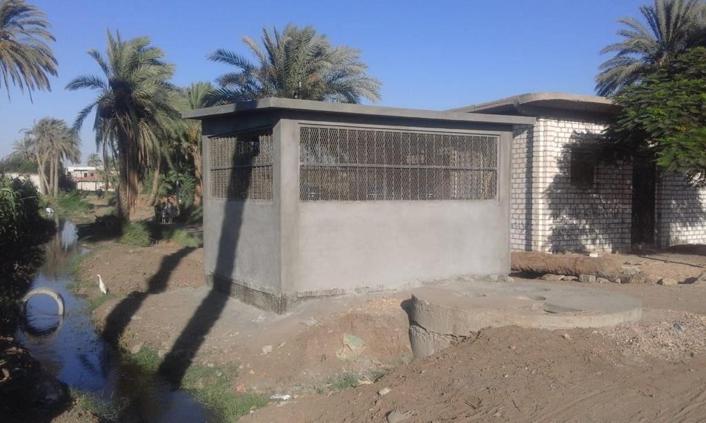 تعرف علي مشروعات الري لتحسين لترشيد إستهلاك المياه بالتعاون مع الفاو (13 مشروعا)