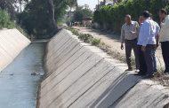 مليار جنيه لتأهيل جوانب النيل وتطوير الري ومشروعات لترشيد إستهلاك المياه بالوجه البحري