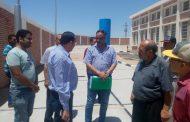 خطة وزارة الري لتعمير شمال سيناء تبدأ بمنطقة رابعة وبئر العبد