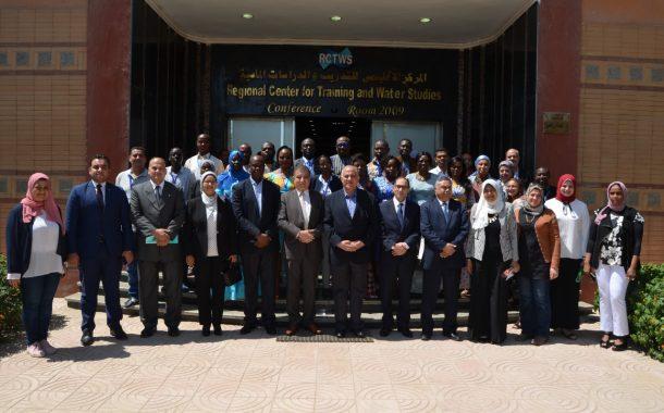 عاجل...وزير الري: مناقشة الرؤية المصرية بخصوص سد النهضة خلال الاجتماع السداسي القادم منتصف سبتمبر