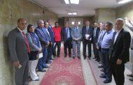 وزير الري يُكرم 3 نماذج نجاح لمهندسي الري في مواجهة أخطر الأزمات خلال أيام العيد (صور)