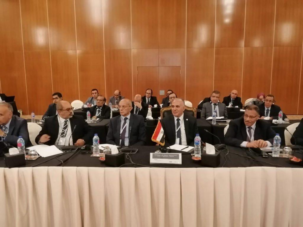 بدء إجتماعات سد النهضة برئاسة وزراء الري في مصر والسودان وأثيوبيا