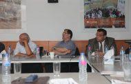 ماذا قال مدير معهد المحاصيل عن المشروعات المشتركة مع