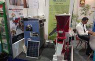 أحدث إبداعات معهد الهندسة الزراعية:ثلاجة تعمل بالطاقة الشمسية وماكينة لتصنيع الأعلاف