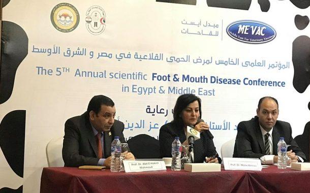 نائب وزير الزراعة تكشف آليات تخصيص أراضي للإستثمار الداجني وإنتاج اللقاحات (تفاصيل)