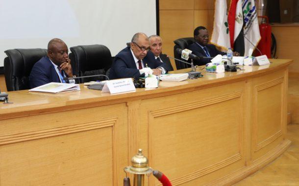 وزير الزراعة: الفجوة الأفريقية في إحتياجات إستهلاك الأرز 10 ملايين طن رغم وفرة المياه بالقارة