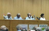تصريح مفاجئ لوزير الزراعة عن مخالفات زراعات الارز في كفر الشيخ