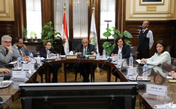 12 معلومة حول العلاقات الزراعية بين مصر والبرازيل