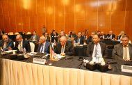 الري تعلن تفاصيل نتائج جولة مفاوضات سد النهضة بالقاهرة