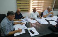 لجنة المخصبات: تسجيل 123 سماد معدني ومراجعة بيانات 13 نوعا