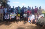 الري: 3 ورش تدريبية لتنمية مهارات العاملين بالري وترشيد إستهلاك المياه