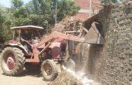 الري: إزالة 262 ألفا و 141 حالة تعدي علي النيل والمجاري المائية بمختلف المحافظات