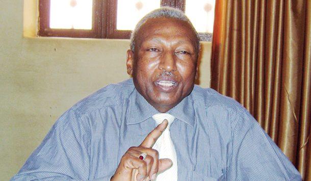 خبير قانون سوداني يضع خطة للإنسحاب من مفاوضات سد النهضة لتحويل المشروع الأثيوبي علي عمل