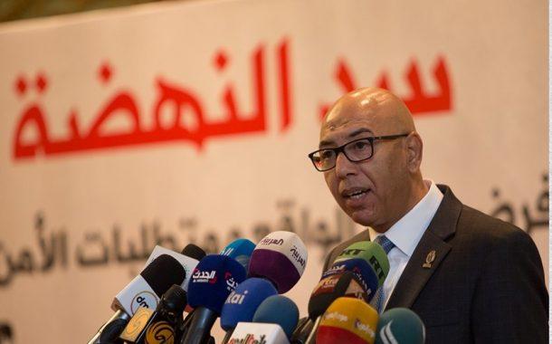 خالد عكاشة: قضية سد النهضة ليست قضية الحكومات فقط ولكنها رأي عام عالمي