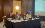 6 منظمات دولية تنظم حلقة نقاشية لتحسين كفاءة مياه الري