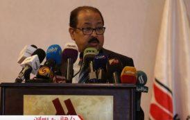 رسلان: مخطط أثيوبي للتحكم الكامل في مياه النيل الأزرق وتفريغ السد العالي وتهديد الاستقرار المصري