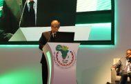 وزير الزراعة: أفريقيا تواجه تحديات هائلة لحماية الامن الغذائي من مخاطر التغيرات المناخية