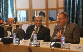 وزير الزراعة: بعض المتغيرات المحلية والعالمية أثرت سلبا على زراعة القطن المصري (صور)