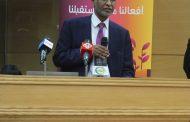 ممثل الفاو في مصر : 2% نسبة النمو في الاقتصاد المصري رغم جائحة كورونا .. والوباء تسبب في زيادة إنتاج ةالمصنعات الغذائية المحلية