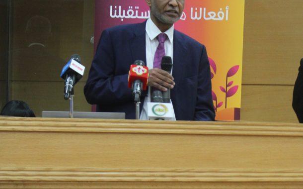 ممثل الفاو في مصر: المعرضون للبدانة في تزايد والتغير المناخي يسبب إنقراض الأنواع النباتية
