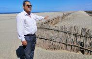 مدير حماية بركة غليون: مشروعات لحماية السواحل الشمالية من تقلبات المناخ