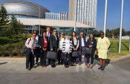 الفاو تنظم ورشة عمل في أثيوبيا لتنفيذ برامج لجودة الوجبات المدرسية بمشاركة مصرية