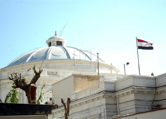 زراعة البرلمان توافق علي قانون الري الجديد...والوزير: يحد من التعديات