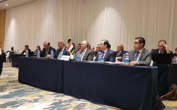 مصر تستعد لجولة جولة جديدة من مفاوضات سد النهضة بالقاهرة 2 ديسمبر المقبل...وتفاصيل إجتماعات