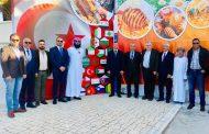 غدا ...إختتام فعاليات المعرض الدولي للنحل في تونس (صور)