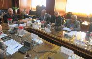 تفاصيل إجتماع لجنة إيراد النهر: مواصلة حالة الطوارئ حتى نهاية موسم السيول وإستعداد للنوات القادمة وإنحسار الفيضان