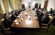 جولة مفاوضات نهائية لحل خلافات سد النهضة 13 يناير المقبل في واشنطن