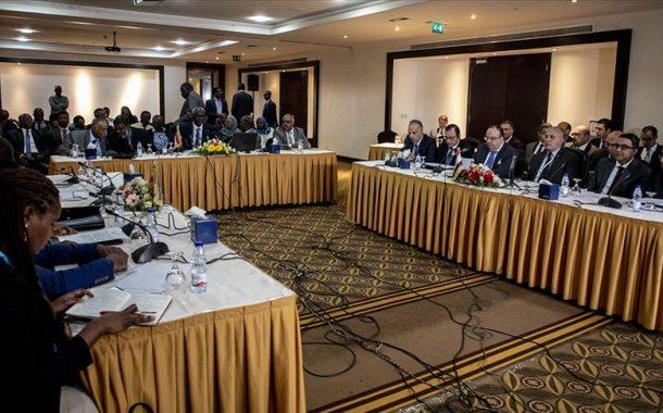 إستكمال مفاوضات سد النهضة بالعاصمة الأثيوبية أديس ابابا 9 يناير المقبل