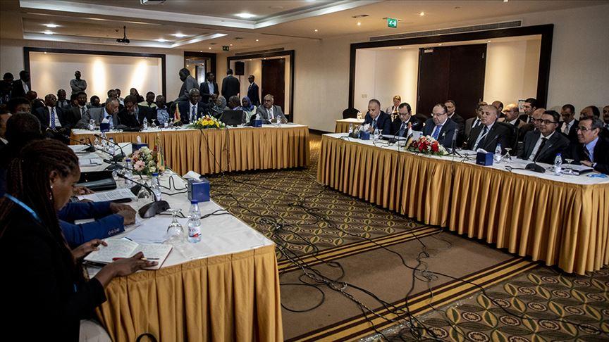 عاجل...مصر تصف بيان الخارجية الأثيوبية بشأن إجتماعات سد النهضة تضمن مغالطات مرفوضة